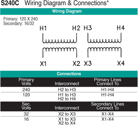 transformer wiring diagram single phase transformer wiring description s240c transformer wiring diagram single phase