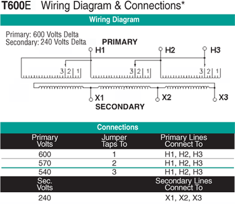 T600E Wiring Diagram